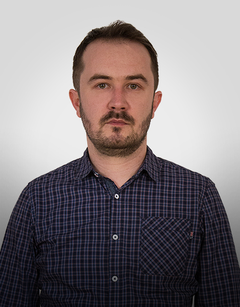 Dan Fraticiu - Lead Developer, Back End Development