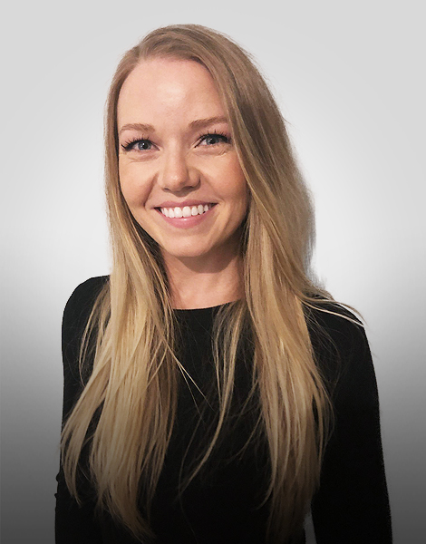 Laura Trewartha - Business Development Associate