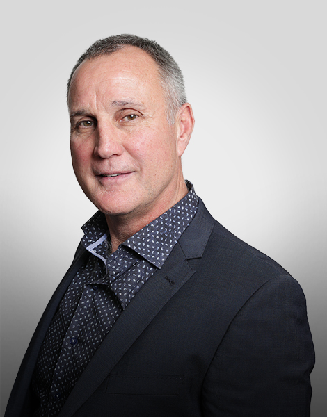 Paul Coffey - Director of the Board